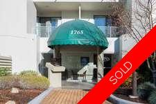 Sunnyside Park Surrey Condo for sale:  2 bedroom 1,146 sq.ft. (Listed 2018-12-16)